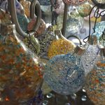 Blown-Glass Ornaments