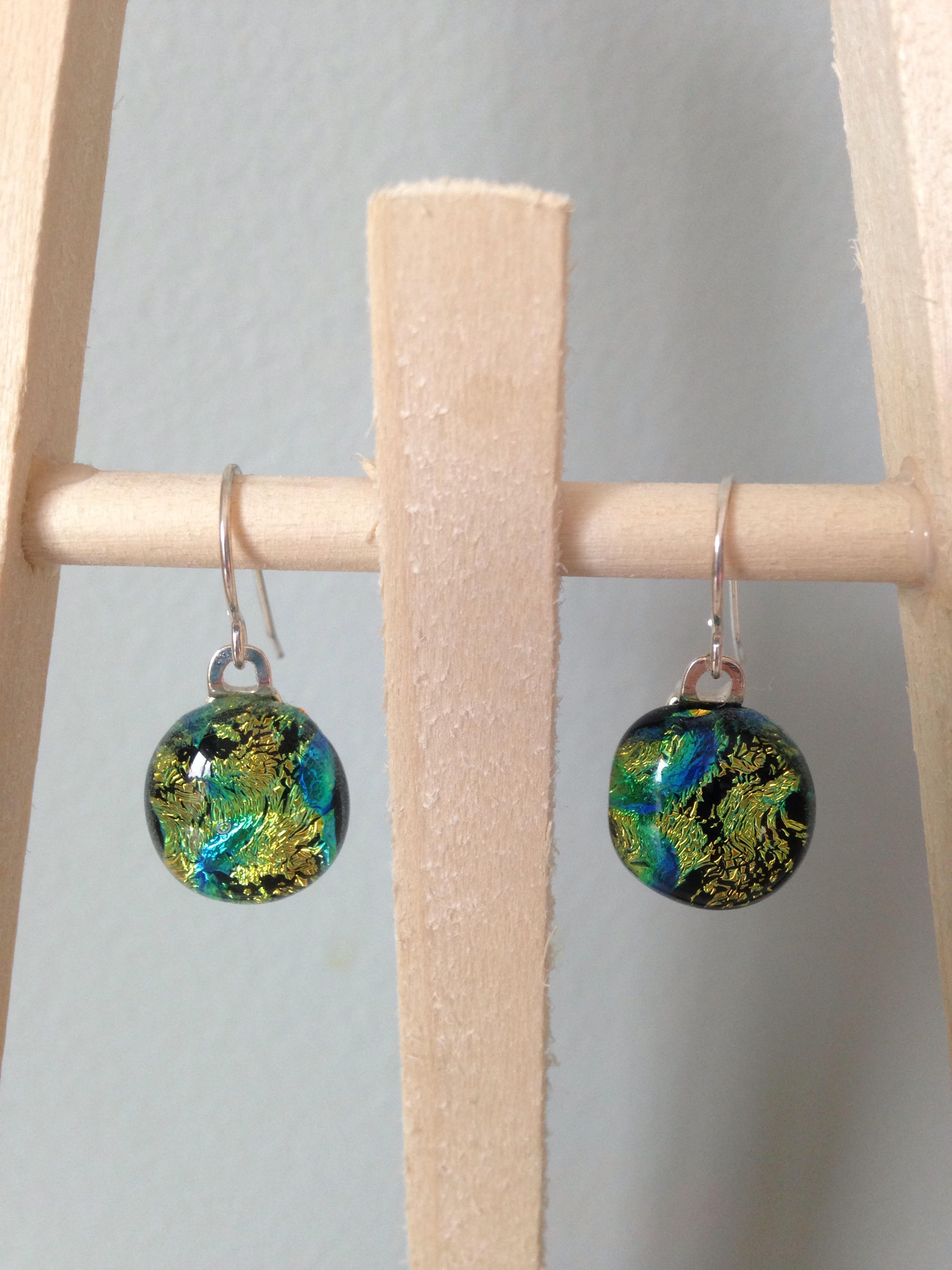 earrings child of wild side bright products